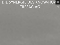 TRESAG Treuhand- & Unternehmensberatungs AG
