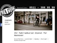 Tretwerk - Fahrradkuriere Hannover