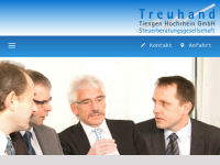 Treuhand Tiengen-Hochrhein GmbH