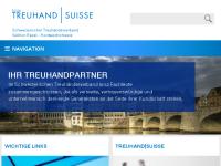 Schweizerischer Treuhänderverband Sektion Basel-Nordwestschweiz