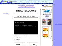 TRIAL eXchange
