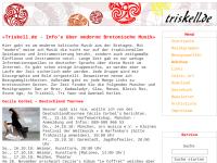 Triskell Website