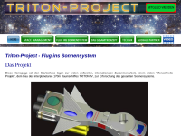 Triton-Project