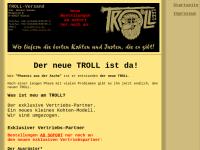 Troll-Versand