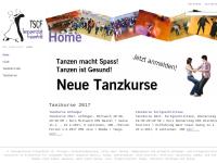 Tanzsportclub Frauenfeld