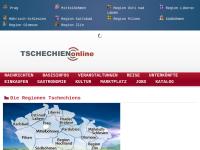 Tschechien-online