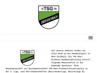 TSG Ober-Eschbach Handball