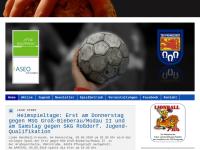 TSV Pfungstadt Handball
