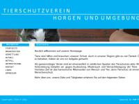 Tierschutzverein Horgen