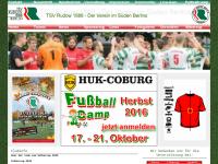 TSV Rudow 1888 e.V. - Fußball