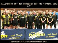 TTC Turflon Werl e.V.