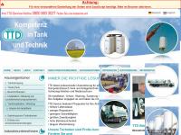 Tanktechnik Dringelburg GmbH