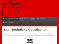 Kurt Tucholsky-Gesellschaft
