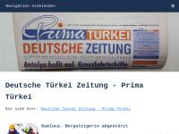 Deutsche Türkei Zeitung - Prima Türkei