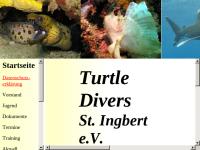 Turtle Divers St.Ingbert
