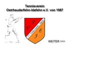 Tennisverein Ostrhauderfehn-Idafehn