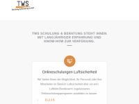 TWS Schulung & Beratung GmbH & Co. KG