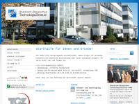 Rheinisch-Bergisches TechnologieZentrum GmbH