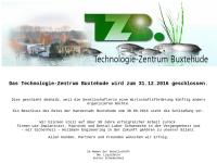 Technologie-Zentrum Buxtehude GmbH