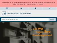 Universitätsbibliothek Potsdam
