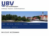 Unabhängige Bürgervereinigung Landsberg am Lech