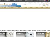 iBizz GmbH - Uhren 4 you