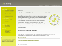 Ulf Sonntag Consulting