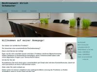Schumacher Ulrich