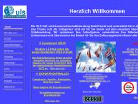 ULS Zoll- und Außenwirtschaftsberatung