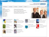 UMCO Umwelt Consult GmbH