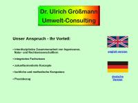 Dr. Ulrich Größmann