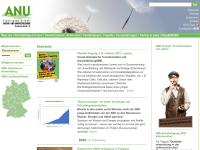 Arbeitsgemeinschaft Natur und Umweltbildung