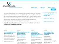 Umweltkanzlei Dr. Hans-Berhard Rhein