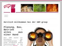 Umweltschutz UBP AG