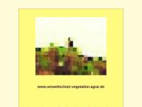 Umweltschutz-Vegetation-Agrar - Stephan Theodor Hahn