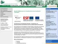 Deutsche Umweltzentren des Handwerks