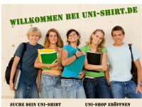 Uni-shirt.de AStA-Shop