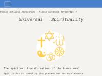 Der Universelle Pfad