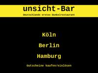 Unsicht-Bar