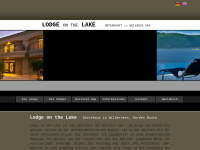 Lodge on the Lake