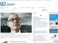 Unternehmerzeitung - Swiss Businesspress SA