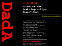 DadAWeb.de: Die Urversion
