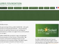 URBIS Foundation - Stiftung für Umwelt und internationale Solidarität