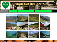 Oberlanger Hütte
