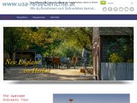 USA Reiseberichte [Haeberle]