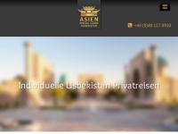 Usbekistan Special Tours