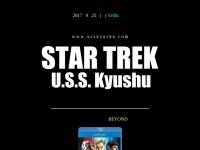 Star Trek - U.S.S. Kyushu