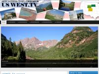 アメリカ西部5州政府観光局