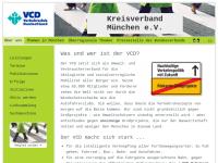 Verkehrsclub Deutschland Kreisverband München e.V.