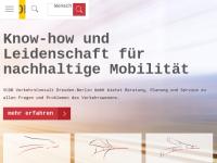 VCDB VerkehrsConsult Dresden-Berlin GmbH